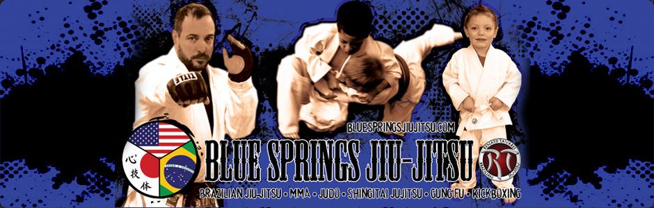 Blue Springs Jiu Jitsu