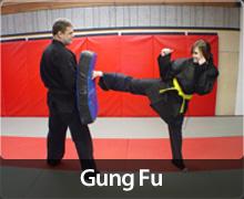 Gung Fu