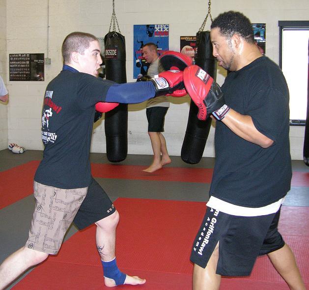 Amateur Boxing Ohio