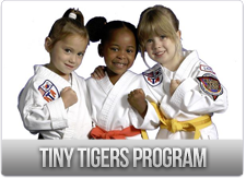 Tiny Tigers Program