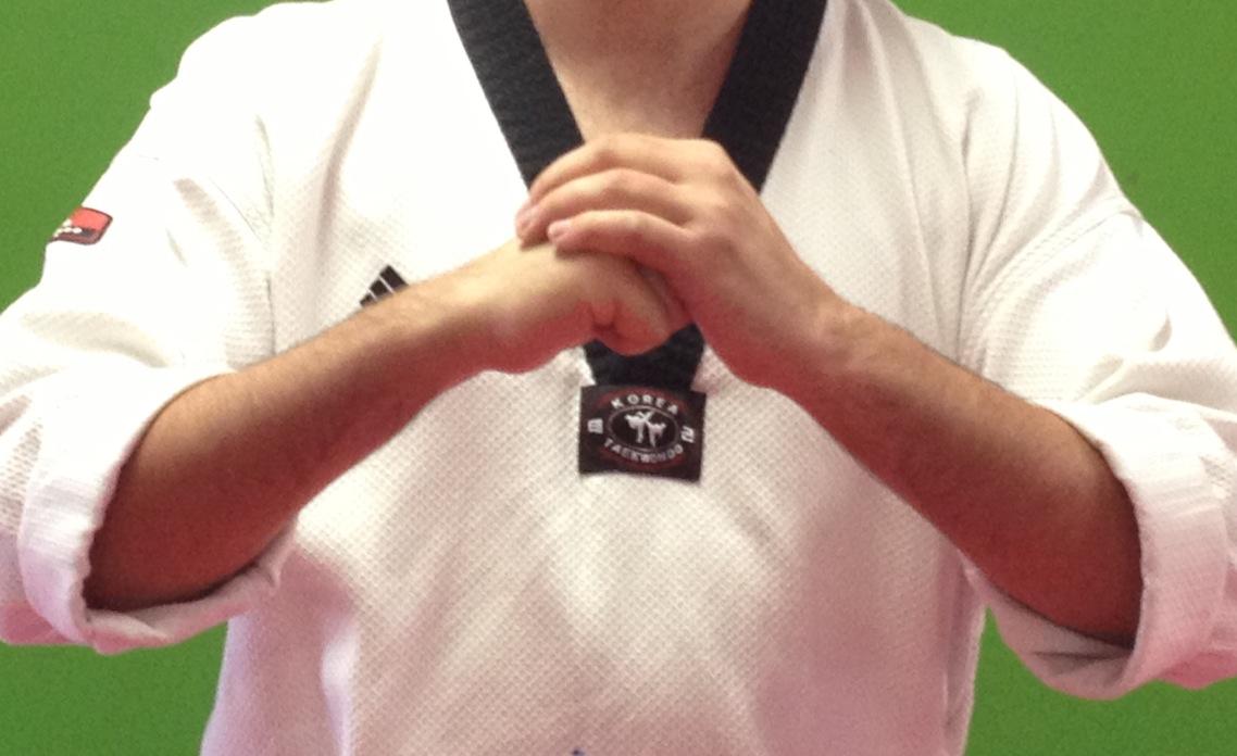 Metro Taekwondo Studio Lounge
