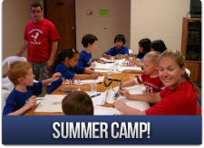 Summer Camp Program