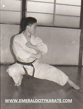Tanaka Mikio Hanshi
