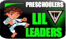 Children's Preschool Martial Arts Springboro