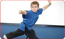 kids martial arts in bear