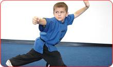 kids martial arts in bear