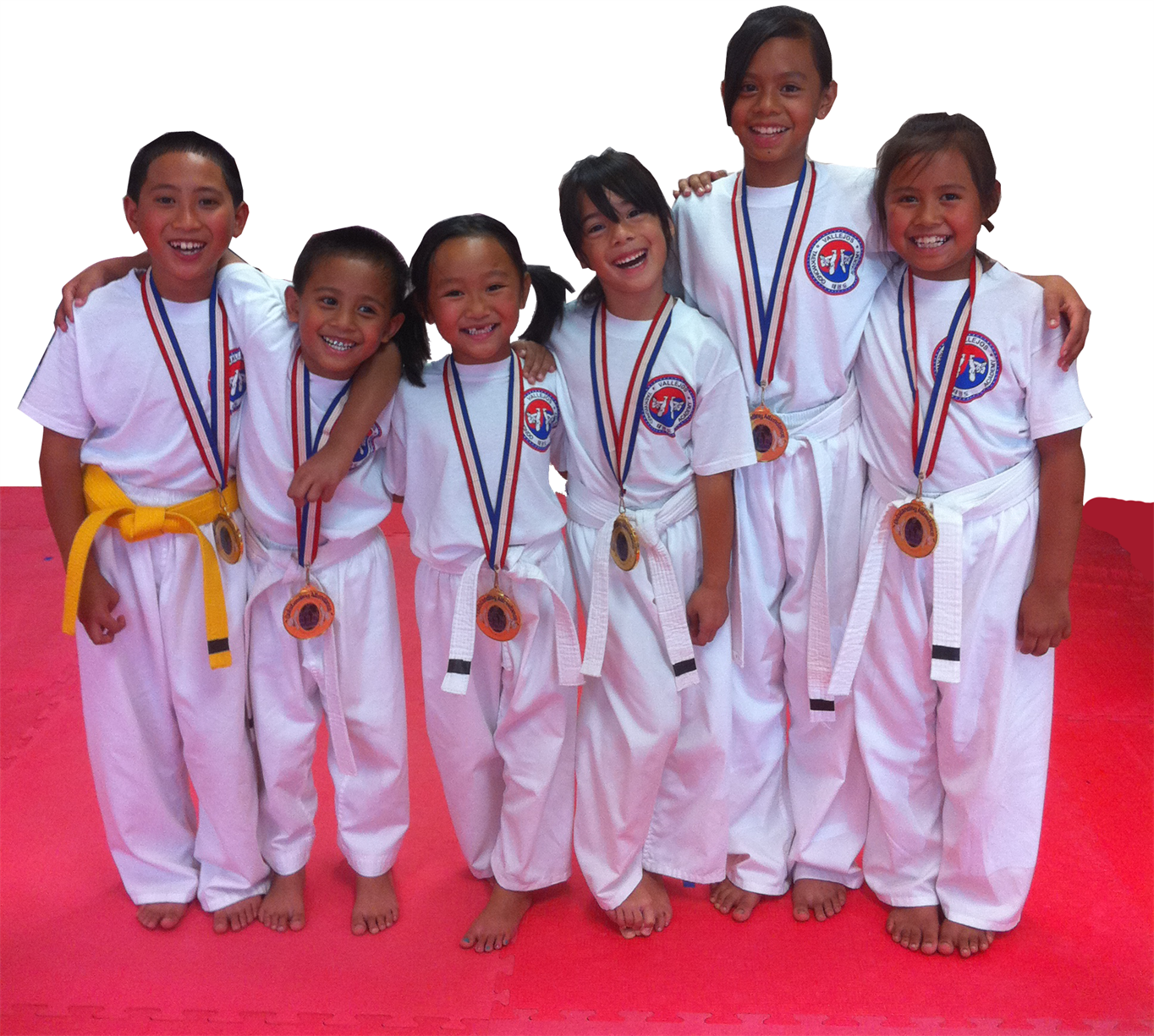 children's martial arts in benicia