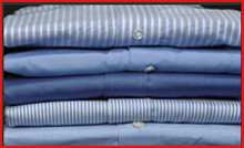 dry cleaning services in Redwood City, Atherton, San Carlos, Menlo Park, Portola Valley and Palo Alto
