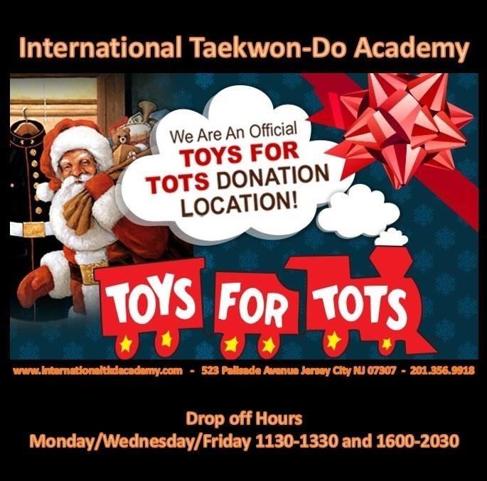International Tae Kwon Do Academy Lounge