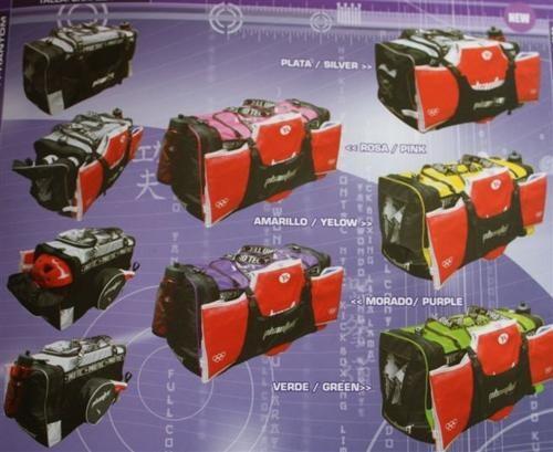 61cd0f4d1f61 Phantom Sport Bags (Protec)