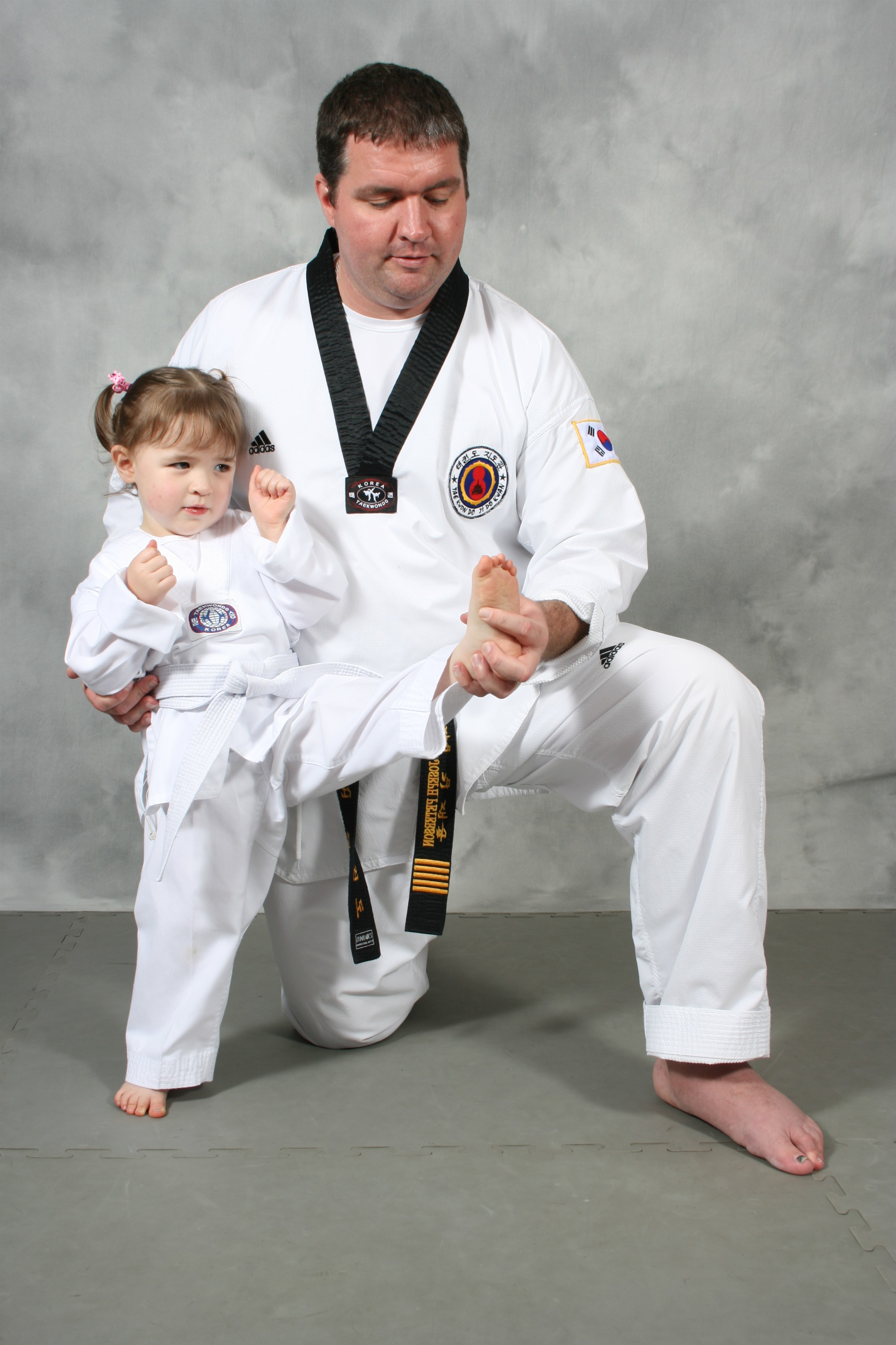 my dedication toward taekwondo mastering the I am a master of taekwondo but a student of by highlighting training that is suited toward my own his dedication to the principles of taekwondo.