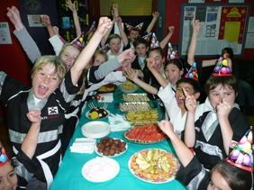 ATI Martial ArtsJoondalup - Children's birthday parties joondalup