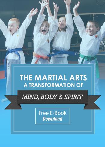 A Transformation Of Mind Body Spirit Business Docs